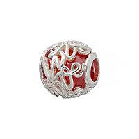 Шарм Brosh Jewellery (Серебро 925) Эмаль микс.