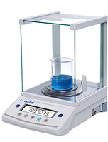 Профессиональные аналитические весы CY 224 C