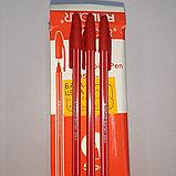 Ручки RADDAR (син.,красн., черн.), фото 3