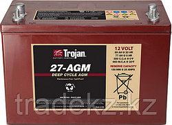 Аккумуляторная батарея TROJAN 27-AGM