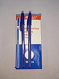 Ручки RADDAR (син.,красн., черн.), фото 2