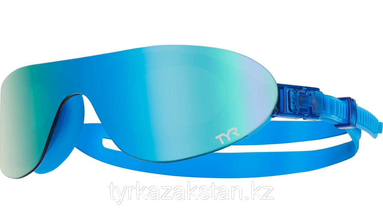 Очки для плавания TYR Swim Shades Mirrored 308
