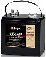 Аккумуляторная батарея TROJAN 6V-AGM