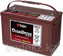 Аккумуляторная батарея TROJAN 31-AGM