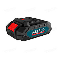 BCD 1610Li Аккумулятор ALTECO Standart