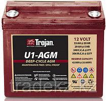 Аккумуляторная батарея TROJAN U1-AGM