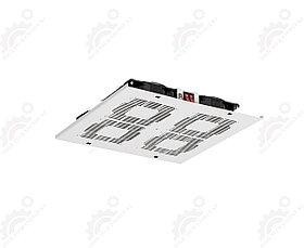 Вентиляторный блок TLK на 4 вентилятора для шкафов всех TFI и TWI с глубинами 450 и 600мм, GY