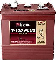 Аккумуляторная батарея TROJAN T-105+