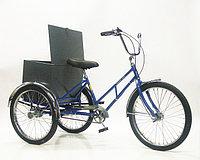 Велосипеды грузовые Worksman