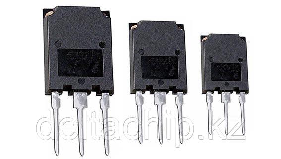 3N60-MET K Транзистор