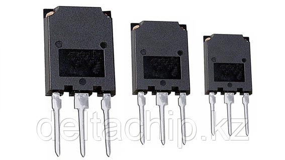 4N80 Транзистор