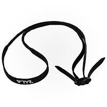 Резинка для очков TYR Universal Glide Clip Headstrap