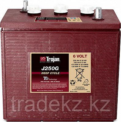 Аккумуляторная батарея TROJAN J250G, фото 2