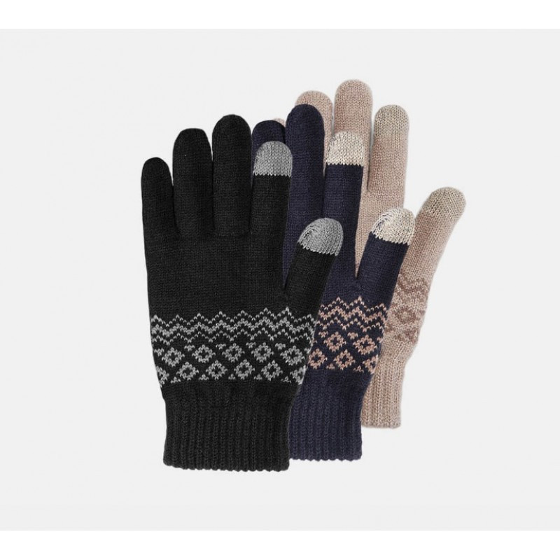 Перчатки для сенсорных экранов, Xiaomi Mi Friend Only Gloves. Оригинал. Арт.6485