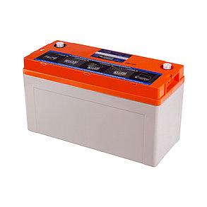Аккумуляторная батарея SVC GLD12120 12В 120 Ач, фото 2