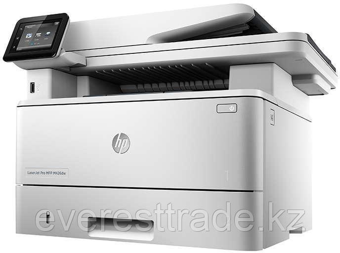 МФУ HP F6W13A LaserJet Pro MFP M426dw RU (A4) F6W16A