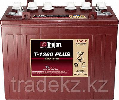 Аккумуляторная батарея TROJAN T1260+, фото 2