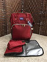 Сумка/рюкзак  Chicco, фото 1