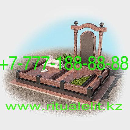 Мемориальный комплекс, фото 2