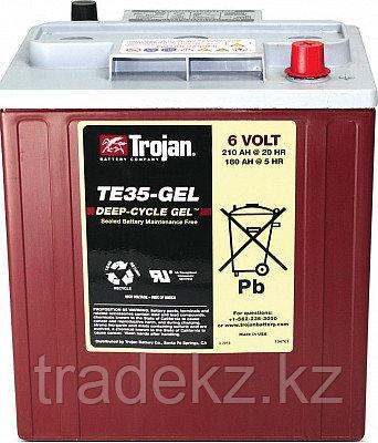Аккумуляторная батарея TROJAN TE35, фото 2