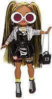 Кукла L.O.L Surprise! O.M.G. 2 series Alt Grrrl 30 см Большая кукла ЛОЛ Alt Grrrl