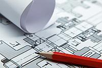 Техничекий проект для перпланировки, переоборудование