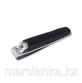 KBC-30 Книпсер для ногтей с силиконовой ручкой Staleks