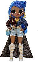 Кукла L.O.L Surprise! O.M.G. 2 series  Miss Independent 30 см Большая кукла ЛОЛ