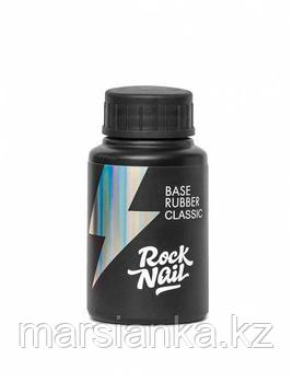 База RockNail Rubber Classic, 30мл