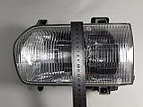 Фара левая на Nissan Pathfinder R50 1995-2000, фото 7