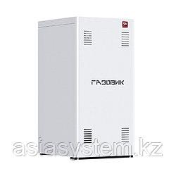 Лемакс Газовик АОГВ - 15.5 напольный газовый котел до 150м²