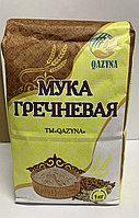 Мука гречневая 1000 гр