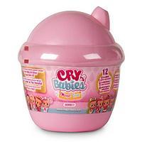"Пупсики Cry Babies Magic Tears ""Плачущий младенец "" 98442"