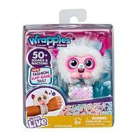 Little Live Pets Wrapples Интерактивная зверюшка браслет LITTLE LIVE