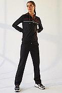 Спортивный женский  костюм с капюшоном, фото 5