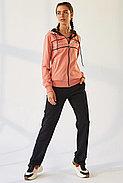 Спортивный женский  костюм с капюшоном, фото 9