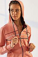 Спортивный женский  костюм с капюшоном, фото 10