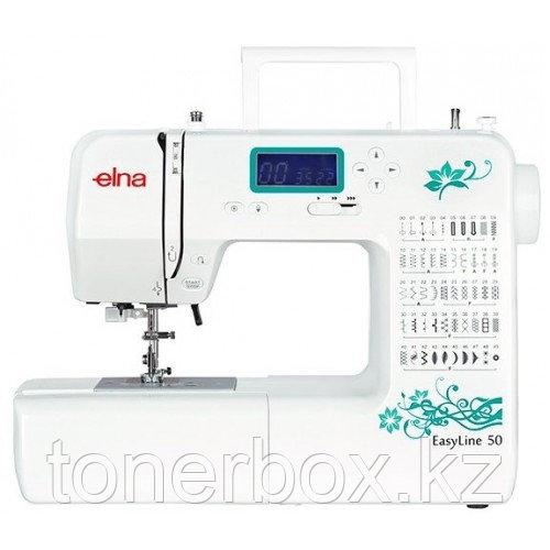 Швейная машинка Elna EasyLine 50