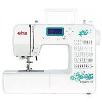 Швейная машинка Elna EasyLine 50, фото 1