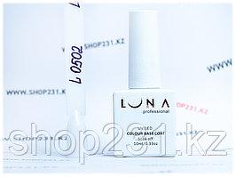 Базовое покрытие LUNA (камуфляжное) 10 мл. L 0502 (молочное)