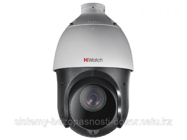 Цилиндрическая HD-TVI видеокамера DS-T215