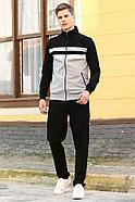 Спортивный мужской костюм, фото 5