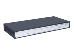 Коммутатор HPE 1420 8G PoE+ (64W) Switch, фото 2