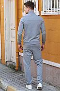 Спортивный мужской костюм, фото 2