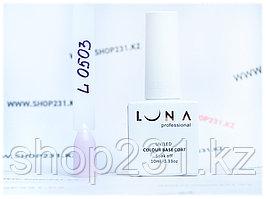 Базовое покрытие LUNA (камуфляжное) 10 мл. L 0503