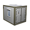 Блок контейнер, жилой утепленный 10 ф., фото 2