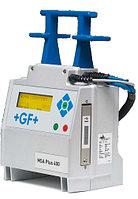 Муфтовый сварочный аппарат MSA Plus 400 (с функцией прослеживаемости)