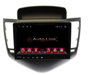 Автомагнитола AutoLine Chevrolet Cruze 2008-2012 HD ЭКРАН 1024-600 ПРОЦЕССОР 8 ЯДЕР (OCTA CORE)