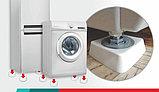 Антивибрационные подставки под стиральную машину, фото 2