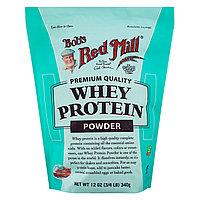 Безглютеновый сывороточный протеин